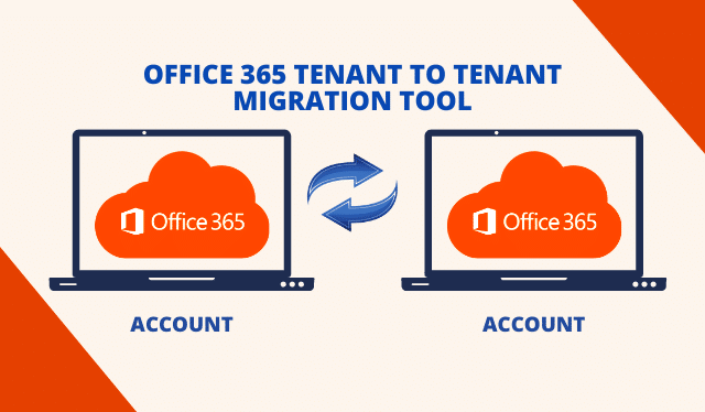 Office 365 Tenant To Tenant Migration Tool