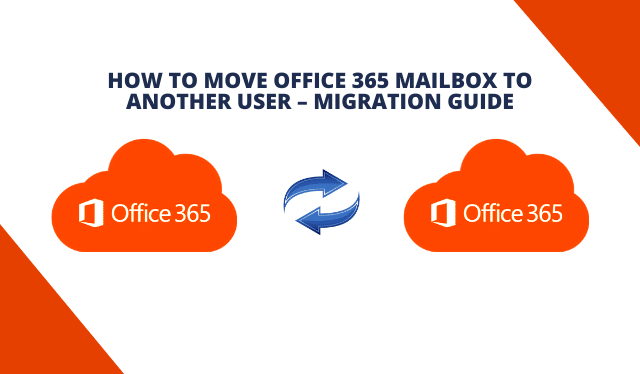 Migrate Office 365 Mailbox